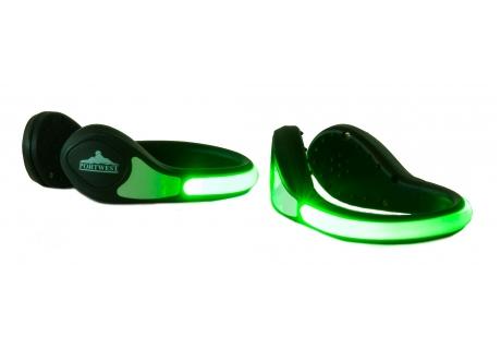 Клипс LED светещ за обувки  HV08
