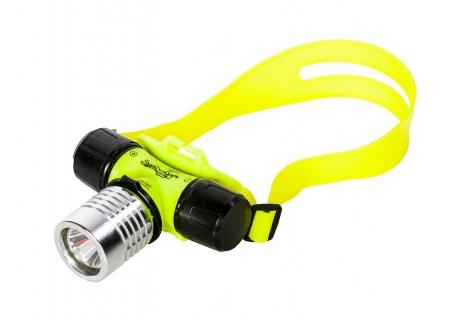 Фенер за глава водоустойчив PA69