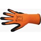 Работни ръкавици BUTTERFLY EN 420, EN 388