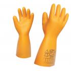 Диелектрични ръкавици 20 kV EN 1437, EN 609300