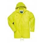 Яке за дъжд S440 сигн.жълт