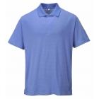 Тениска с яка антистатична ESD - AS21