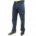 Работен панталон LCPNT239 LEE COOPER STRETCH DENIM JEAN