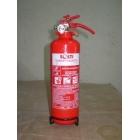 Пожарогасител прахов 1 кг. BC