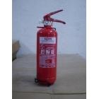 Пожарогасител прахов 2 кг. ABC