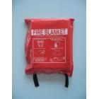 Противопожарно одеало с размери 1600 х 1800 в PVC чанта